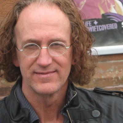 Kunstneren Lars Rian fra Eggkleiva i Skaun