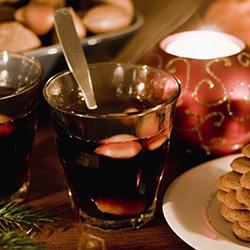 Julebord og aktiviteter