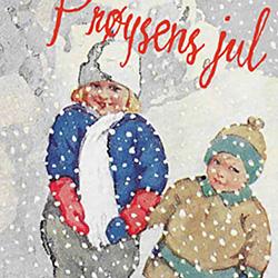 Julebord og julelunsj