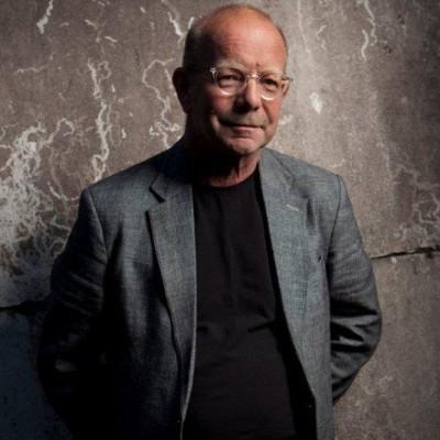 Jonas Fjeld – sanger, låtskriver og gitarist